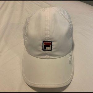 Accessories - Fila Hat